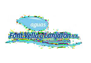 logoAguasFontVellaLanjaron
