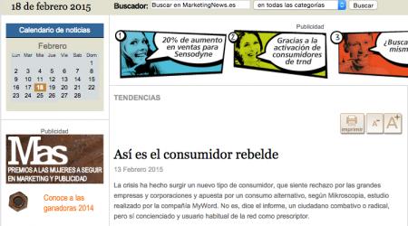 MarketingNews.es